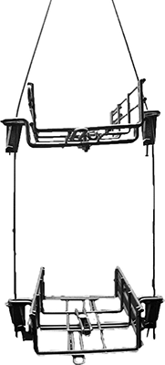 Trapeze Hanger
