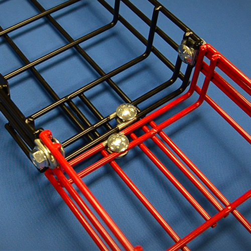 What are some of the advantages of Cable-MGR vs. other cable trays? 6