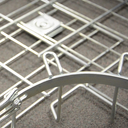 What are some of the advantages of Cable-MGR vs. other cable trays? 7