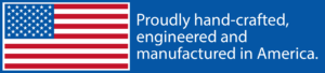 USA-Proudly Engineered