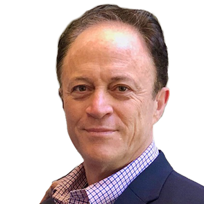 David Burton-National Sales Director